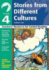 Year 4 Stories From Different Cultures: Year 4: Teachers' Resource For Guided Reading (White Wolves: Stories From Different Cultures) - Karina Law