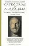 As categorias - Aristotle, Silvestre Pinheiro Ferreira