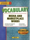 Vocabulary: Media and Marketplace Words - Joanne Suter