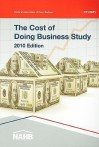 The Cost of Doing Business Study - National Association Of Home Builders