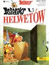 Asteriks u Helwetów (Asteriks, #16) - René Goscinny