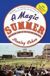 A Magic Summer: The Amazin' Story of the 1969 New York Mets - Stanley Cohen