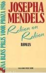 Rolien en Ralien - Josepha Mendels