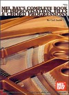 Complete Improvisation, Fills & Chord Progressions Book - Gail Smith