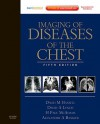 Imaging of Diseases of the Chest: Expert Consult - Online and Print, 5e - David Hansell, David Lynch, H. McAdams, Alexander Bankier