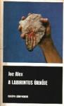 A Labirintus Úrnője [Fekete könyvek] - Joe Alex