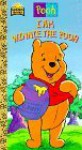 I Am Winnie the Pooh (Golden Story Book) - Betty G. Birney