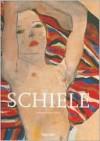 Egon Schiele 1890-1918 - Wolfgang Fischer, Egon Schiele