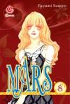 Mars Vol. 8 - Fuyumi Soryo
