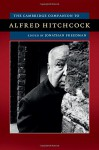 The Cambridge Companion to Alfred Hitchcock - Jonathan Freedman