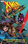 X-Men: Forever Vol. 1: Picking Up Where We Left Off (X-Men Forever (2009-2010)) - Chris Claremont, Tom Grummett, Cory Hamscher
