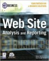 Web Site Analysis And Reporting - Robin Nobles, Kerri-Leigh Grady