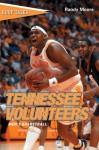 Hoop Tales: Tennessee Volunteers Men's Basketball - Randall C. Moore, Tim Hix