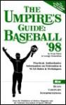 The Umpire's Guide: Baseball - Scott Ehret