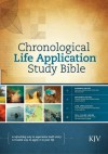Chronological Life Application Study Bible KJV - Tyndale House Publishers Inc., Tyndale