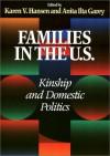 Families in the U.S. - Karen Hansen, Karen Hansen