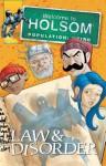 Law & Disorder - Craig Schutt, Steven Butler, Jeff Albrecht, Al Milgrom