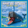 Jonah and the Whale: The Brick Bible for Kids - Brendan Powell Smith
