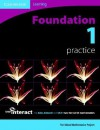 SMP Gcse Interact 2-Tier Foundation 1 Practice Book - School Mathematics Project