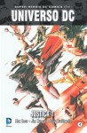 Universo DC: Justiça 1 - Alex Ross, Jim Kreuger, Doug Braithwaite