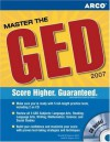 Master the GED 2007 w/CD-ROM (Peterson's Master the GED (W/CD)) - Arco