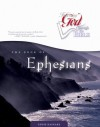 The Book of Ephesians - Eddie Rasnake