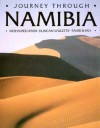 Journey Through Namibia - Mohamed Amin, Tahir Shah, Duncan Willetts