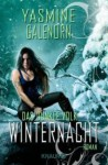 Das dunkle Volk: Winternacht: Roman - Yasmine Galenorn