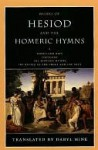 Works of Hesiod and the Homeric Hymns - Hine, Hesiod