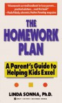 The Homework Plan - Linda Sonna