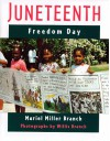 Juneteenth - Muriel Miller Branch, Willis Branch
