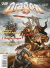 Dragon Magazine, No 249: June/July (Monthly Magazine & Annual) - David Gross