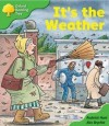 It's The Weather - Roderick Hunt, Alex Brychta