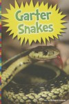 Garter Snakes - Elizabeth Raum