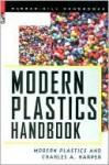 Modern Plastics Handbook - Charles Harper, Modern Plastics Magazine, Modern Plastics