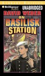 On Basilisk Station - Allyson Johnson, David Weber