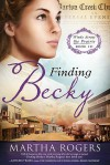 Finding Becky - Martha Rogers
