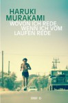 Wovon ich rede, wenn ich vom Laufen rede (German Edition) - Haruki Murakami, Ursula Gräfe