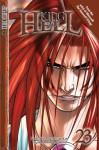 King of Hell, Volume 23 - Ra In-Soo, Kim Jae-Hwan