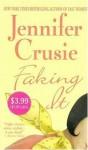 Faking It (Audio) - Jennifer Crusie