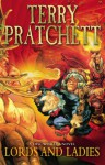 Lords And Ladies: (Discworld Novel 14) - Terry Pratchett