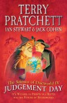 The Science of Discworld IV Judgement Day - Terry Pratchett