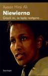 Niewierna - Ayaan Hirsi Ali