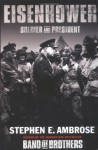 Eisenhower - Stephen E. Ambrose
