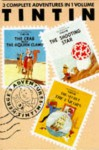 The Adventures of Tintin, Vol. 3: The Crab With the Golden Claws / The Shooting Star / The Secret of the Unicorn - Hergé