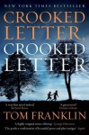Crooked Letter, Crooked Letter - Tom Franklin