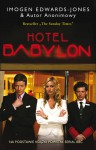 Hotel Babylon - Anonymous, Imogen Edwards-Jones