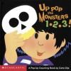 Up Pop The Monsters 1-2-3 - Carla Dijs