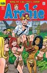 Archie #621 - Tom DeFalco, Fernando Ruiz, Rich Koslowski, Jack Morelli, DigiKore Studios, Victor Gorelick, Mike Pellerito