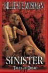 Sinister-Tales of Dread 2013 - Billie Sue Mosiman